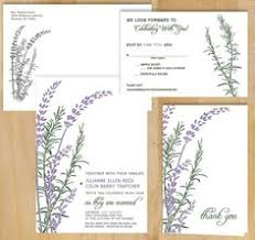 lavender wedding invitations lavender wedding invitation svatební oznáí