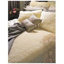 100 wool mattress pads u0026 feather beds ebay
