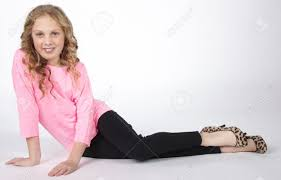 Preteen Girl Modeling | preteen girl modeling fashion stock photo picture and royalty free