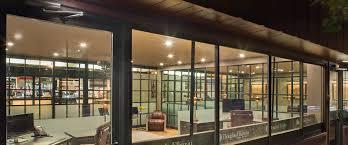 Interior Door Transom by Storefront Exterior Double Door With Sidelites U0026 Transom In Swing