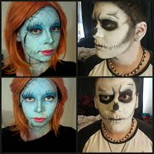 Halloween Costumes Nightmare Christmas Halloween Makeup Tutorials Costume Ideas Party Planning