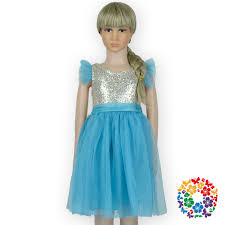 birthday dress fashion design small dress kids baby birthday party dresses