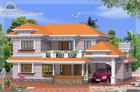 Square Meter To Sq Ft by Duplex House Elevation 2425 Sq Ft Home Appliance