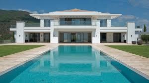 indoor swimming pool u2013 modern villas