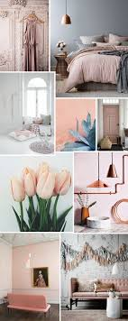 coming home interiors coming up roses blush pink for your home gold gold interior