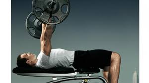 Proper Bench Form The Perfect Bench Press Men U0027s Fitness