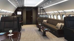Private Jet Interiors Aircraft Interior Renderings Trinity Animation Blog