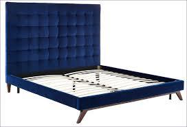 bedroom marvelous grey velvet bed frame discount bed frames blue