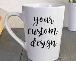 coffee mug etsy