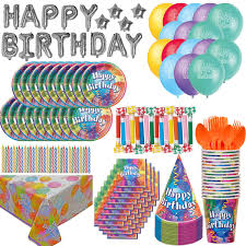 birthday party supplies favors bridal 7 best birthday party supplies for kids