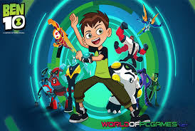 ben 10 download free
