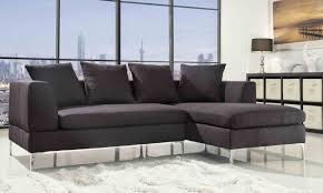 Microfiber Sectional Sofas Cleaner Small Sectional Sofa With Chaise Wonderful Fabric