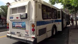 Q31 Bus Map Mta New York City Bus Novabus Lfsa Q44 Limited U0026 Orion 05 501
