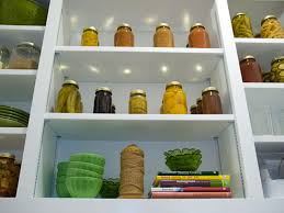 kitchen storage cabinet rack pantry shelving pictures options tips ideas hgtv
