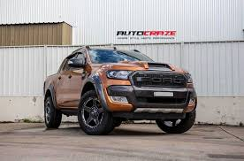 ford ranger road tyres ford ranger mag wheels ford ranger aftermarket rims and tires