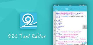 text editor apk 920 text editor apk 2 17 8 30 920 text editor apk apk4fun