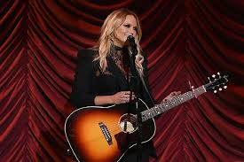 miranda lambert part of thanksgiving day parade on cbs lineup