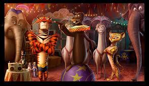image circus animals bgl2 jpg dreamworks animation wiki