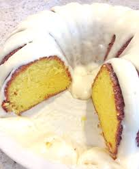 lemon bundt cake with cheese frosting lemon bundt cake