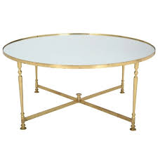 brass and glass end tables fresh round brass coffee table ywsgb pjcan home tables for round