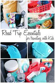 Road trip essentials for traveling with kids home with heartland