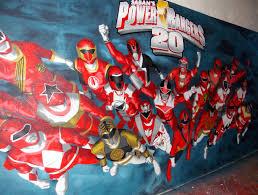 power rangers wall mural wall murals you ll love power rangers wall mural murals you ll love wall decal