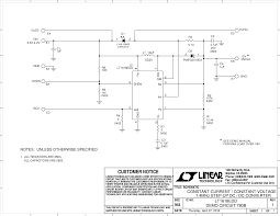 v cv cv solutions dc780b lt1618 demo board cc cv boost 3 3v vin