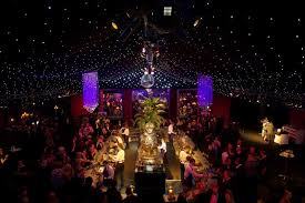 Christmas Party Nights Manchester - showgirls high rollers christmas parties entertainment sport