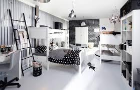 chambre noir et blanche chambre blanche et noir chaios com