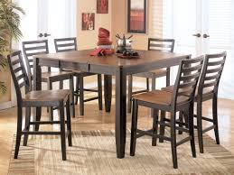 Bar Height Patio Dining Sets - best bar height dining table sets home design by john