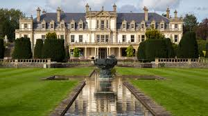 Botanic Garden Mansion The Gardens Of South Wales Places To Visit Uk
