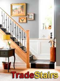 Stair Banister Kits Stairparts Staircase Balustrading Stair Parts