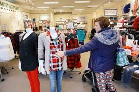 maternity store why you should shop in store for your maternity clothes