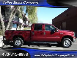 2006 ford f250 diesel for sale 2006 ford f 250 duty xlt xlt 4dr crew cab for sale in