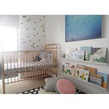 Luxury Baby Cribs Uk by Incy Interiors Rose Gold Baby Cot Traditional Style Designer Rose