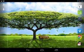 wide tree android apps on play