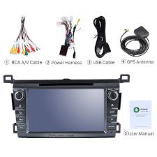 2013 2016 toyota rav4 radio installation car dvd player blog