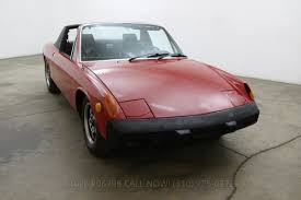 porsche 914 outlaw 1975 porsche 914 targa 2 0 beverly hills car club