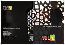 young india fellowship brochure 2011 by gunjan aggarwal issuu