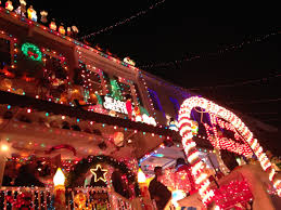 christmas lights in maryland best christmas lights in maryland 2017 bel air md patch