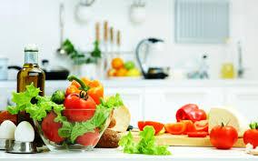 Kitchen Background Kitchen Wallpaper Qygjxz