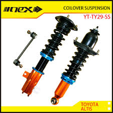 lexus ls430 bilstein toyota coilover toyota coilover suppliers and manufacturers at