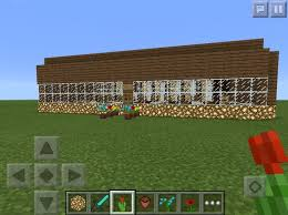 Build A Shop How To Build A Simple Minecraft Fish And Chip Shop Snapguide