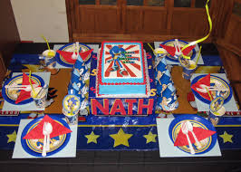 sonic party supplies cheng and 3 kids nath s sonic the hedgehog themed 5th birthday