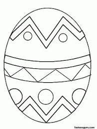 free printable easter egg coloring pages ausmalbild osterei mit blumen 165 malvorlage ostern ausmalbilder