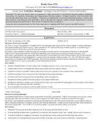 Accounts And Finance Resume Format Financial Controller Cover Letter Images Cover Letter Ideas