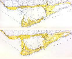 Map Of Queens Queens Quay U0026 Water U0027s Edge Revitalization M S Waterfront