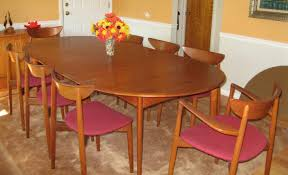 danish dining room table table teak dining table etsy mid century modern room and chairs