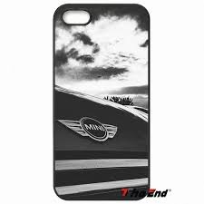 mini cooper logo awesome mini cooper stripes logo hard phone case for huawei ascend