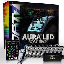 boat deck lights premier comfort heating